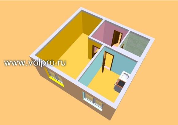 Ташкентская планировка домов дизайн